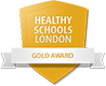 Healthy School Gold Award